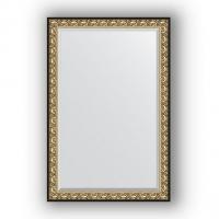 Зеркало в багетной раме  (120х180 см)