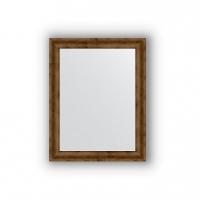 Зеркало в багетной раме (37х47см)
