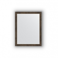 Зеркало в багетной раме (35х45см)
