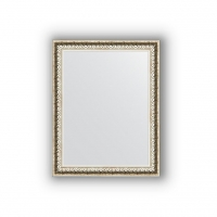 Зеркало в багетной раме (38х48см)
