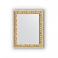 Зеркало в багетной раме (39х49см)