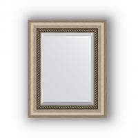 Зеркало в багетной раме (44х54см)