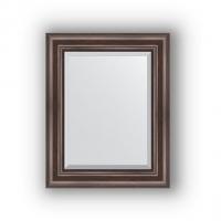 Зеркало в багетной раме (42х52 см)