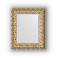 Зеркало в багетной раме (44х54 см)