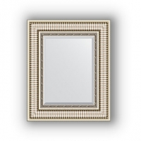 Зеркало в багетной раме (47х57 см)
