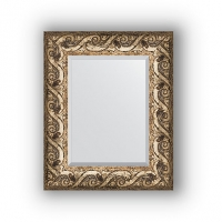 Зеркало в багетной раме (46х56 см)