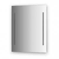 Зеркало с 2-мя встроенными LUM-светильниками 40 W