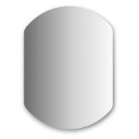 Зеркало  (70x90 см, цвет хром)