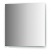 Зеркало  (60х60 см, цвет хром)
