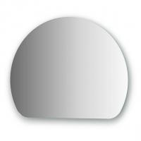 Зеркало  (60х50 см, цвет хром)