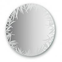 Зеркало  (Ø 60 см)