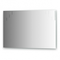 Зеркало  (90х60 см)
