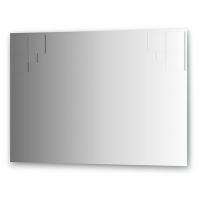 Зеркало  (100x70 см)