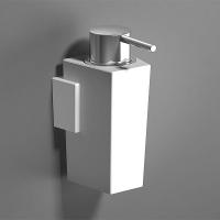 Диспенсер для мыла к стене Solid Surface