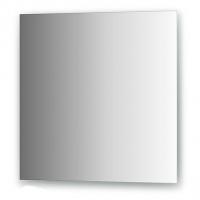 Зеркало со встроенными светильниками (70х70 см)