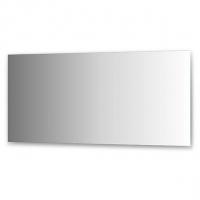 Зеркало со встроенными светильниками (150х70 см)