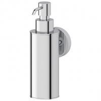 Емкость для жидкого мыла металлическая