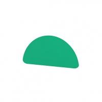 Декоративный элемент (зеленый)