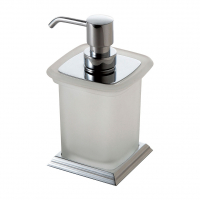 Дозатор для жидкого мыла настольный