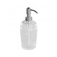 Дозатор для жидкого мыла настольный, 0,45 л
