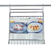Подставка для кулинарной книги 25 см.