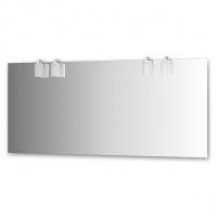 Зеркало со светильниками (170х75 см)