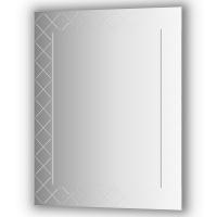 Зеркало с гравировкой (80x100 см)