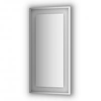 Зеркало в багетной раме со встроенным LED-светильником 26,5 W (60x120 см)