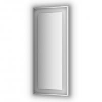 Зеркало в багетной раме со встроенным LED-светильником 30,5 W (60x140 см)