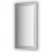 Зеркало в багетной раме со встроенным LED-светильником 38 W (80x160 см)