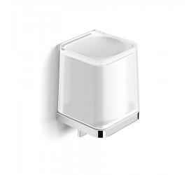 Диспенсер для жидкого мыла квадратный