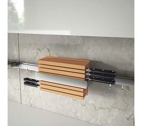 Держатель для ножей 350х110 мм