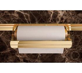 Держатель для бумажных рулонов 320х160 мм