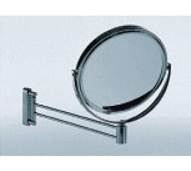 Зеркало косметическое,  D 190 мм