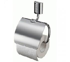 Держатель для туалетной бумаги закрытый