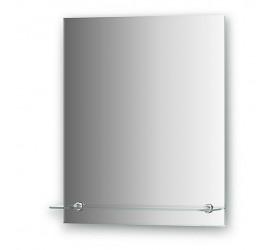 Зеркало с полочкой (50х60 см)