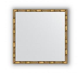 Зеркало в багетной раме  (57х57 см)