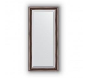 Зеркало в багетной раме (51х111 см)