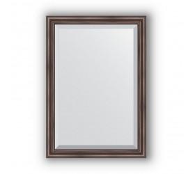 Зеркало в багетной раме  (71х101 см)