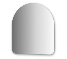 Зеркало  (70х80 см, цвет хром)