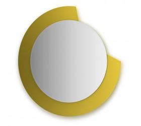 Зеркало  (0 80 см, желтый)