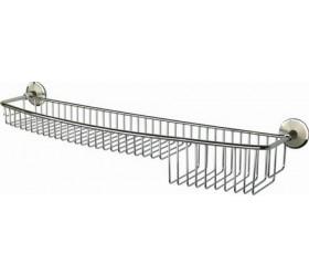 Полочка-решетка металлическая