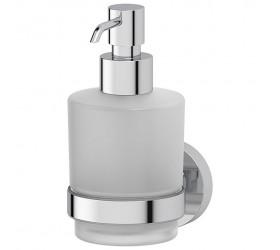 Емкость для жидкого мыла стеклянная