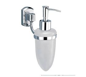 Дозатор жидкого мыла, навесной
