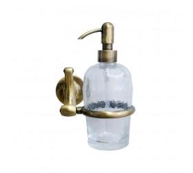 Дозатор для жидкого мыла, 0,45 л