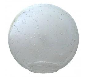 Плафон для светильника (прозрачная капля)