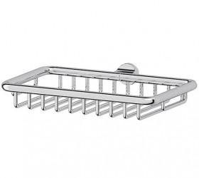 Мыльница-решетка - компонент (хром)