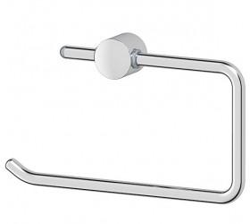 Держатель туалетной бумаги - компонент (хром)