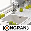 Кухонные мойки Longran